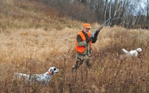 Shooting Preserves Extend Bird Season