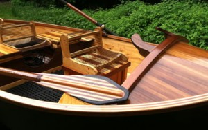 Croff Craft Custom Driftboats: Small Boats With Big Attitude