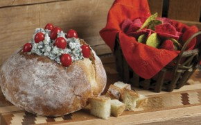 Holiday Spinich Dip