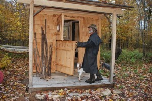 Deer Blind Contest Entries Michigan Country Lines Magazine