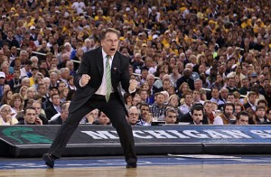 Basketball Madness: 'Floored' By Michigan Companies