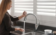 Touch-Control-Faucet