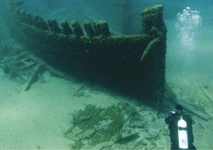 Sunken Treasure: Thunder Bay National Marine Sanctuary