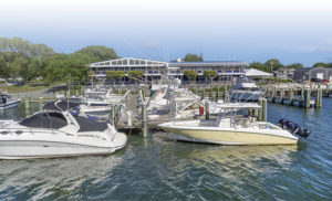 Perform An Annual Safety Inspection On Your Boat And Dock Before Lifting The Anchor