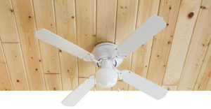 How To Use Ceiling Fans for Year Round Comfort, Savings