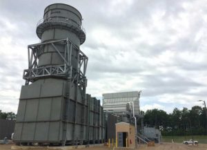 Northern Michigan's New Alpine Power Plant Is A Powerhouse