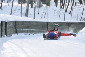 U.P. Luge Club Competes On World Stage