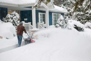Storm Watch: Plan Ahead And Be Prepared