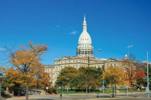 Michigan Legislature Approves Energy Package