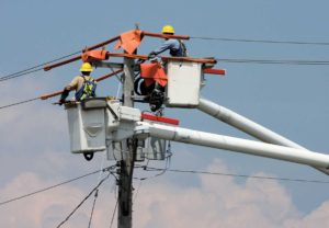 Thank A Lineworker On April 10