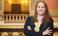 Valerie Brader On Michigan's Energy Future