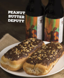 Doughnuts & Craft Beer: A Divine Pairing