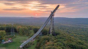 Copper Peak: Reaching New Heights