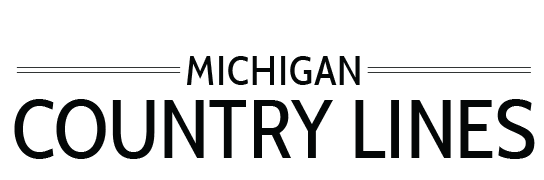 Michigan Country Lines Logo